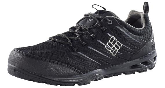 Columbia Ventrailia Razor - Chaussures Homme - Outdry noir